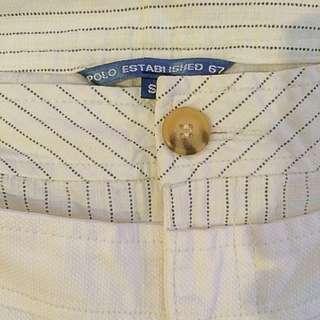 Original Polo Pants
