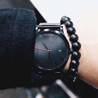 MVMT Carbon Watch