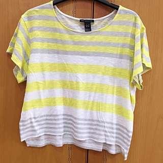 Mango Sunny Tshirt