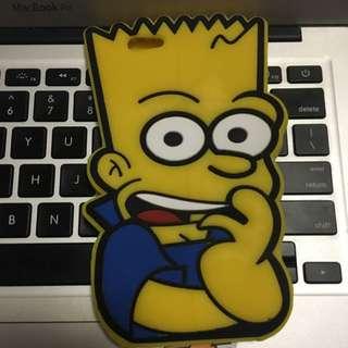 Simpsons Iphone 6/6s Phone Case