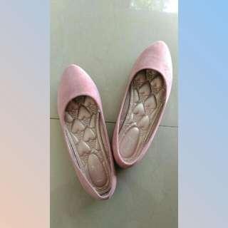 Flatshoes Fladeo Pink