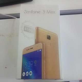 Asus Zenfone 3 Max 2/16