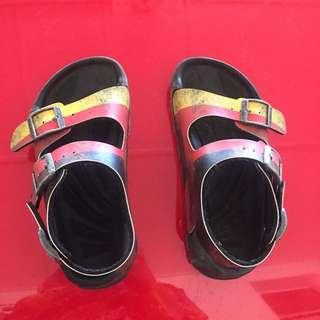 limited edition birkenstork germany sandal