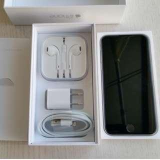 Apple Iphone 6 16gb Fullset Mulus 99% Garansi BU CEPAT