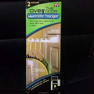 Over The Door Wonder Hanger As Seen On TV