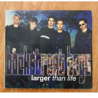 💸BSB 'Larger Than Life'