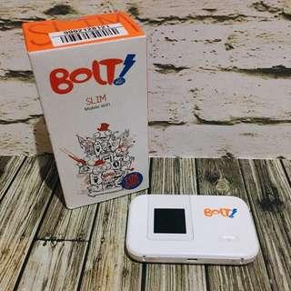 Bolt Slim Super 4G LTE
