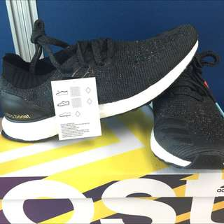 Brand New Adidas Ultra Boost Uncaged Multicolor Sz9