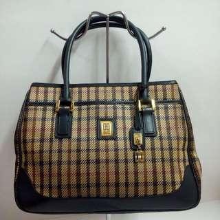 REPRICED!!!! DAKS handbag