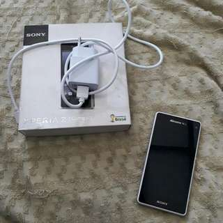 Sony Z2 Compact