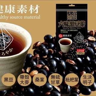 🔥現貨🔥正貨阿華師🤗六種健康茶立體茶包
