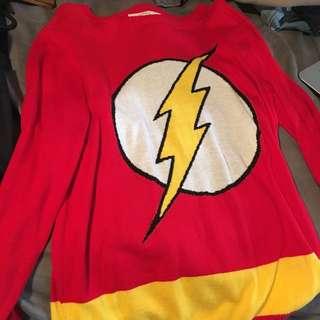 The Flash Jumper