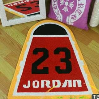 Jordan超特別腳踏墊