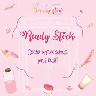 Pinky Glow Skin Care