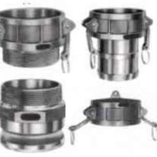 Camlock Coupling And Fitting