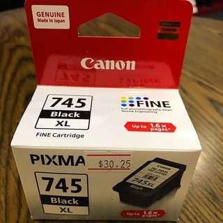 Canon Pixma Ink Cartridge