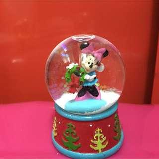 米尼小型水晶球