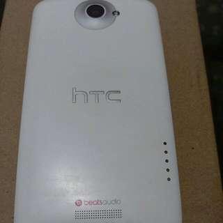 HTC One X 極速機