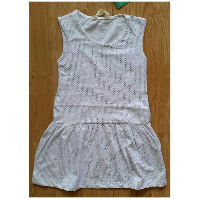 6-8 Yrs H&m Dress Overruns