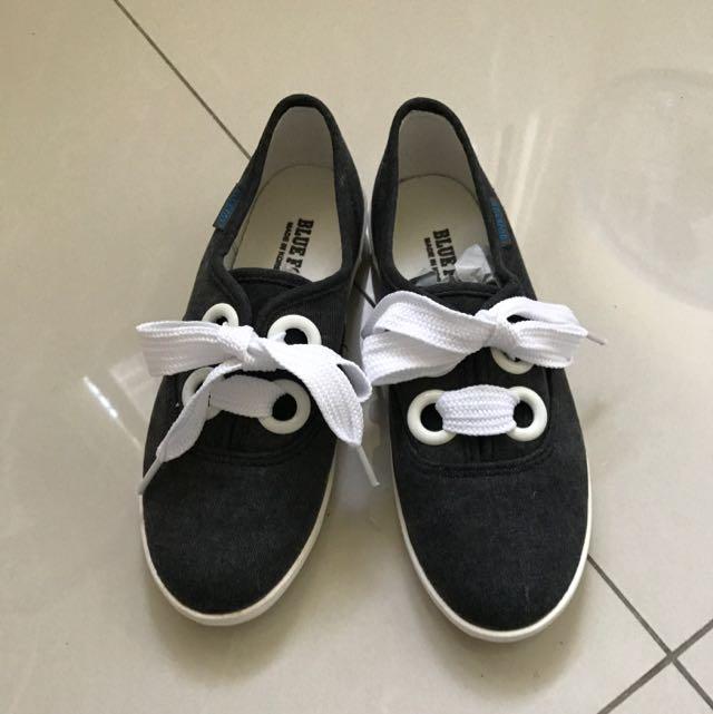 百搭休閒鞋