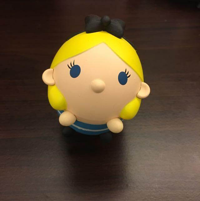 愛麗絲存錢筒