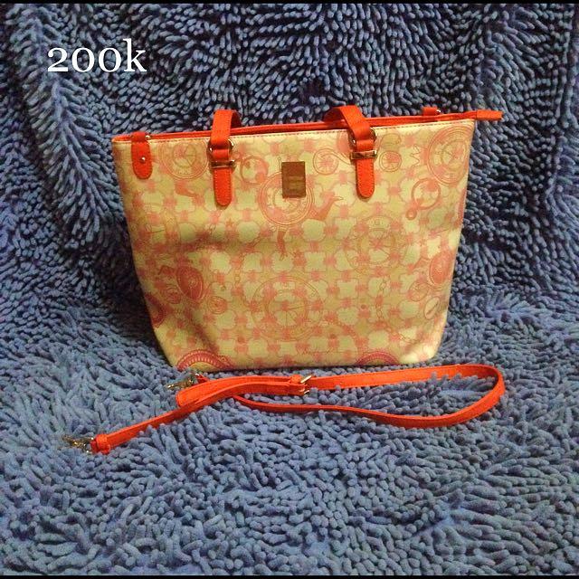Art Fever Handbag