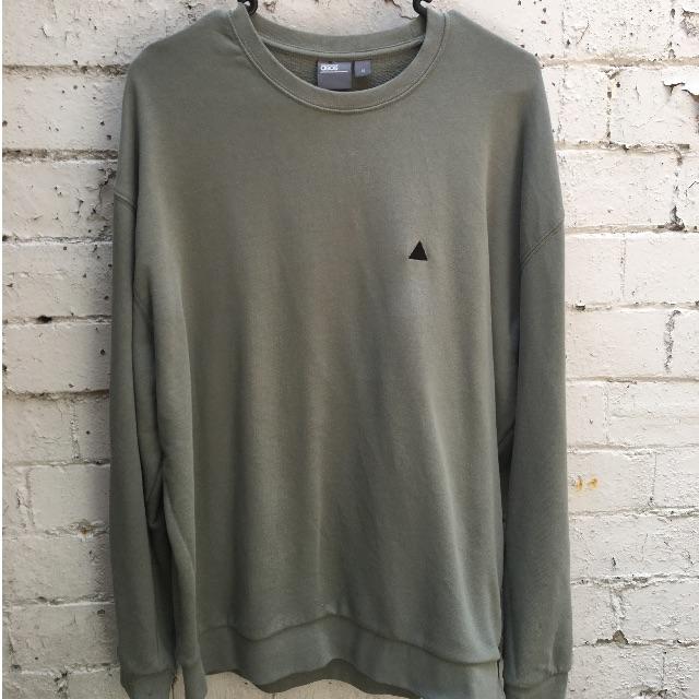 Asos Thin Sweatshirt