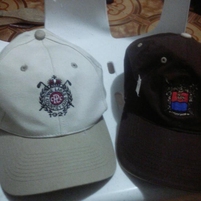 Authentic Caps From Vegas