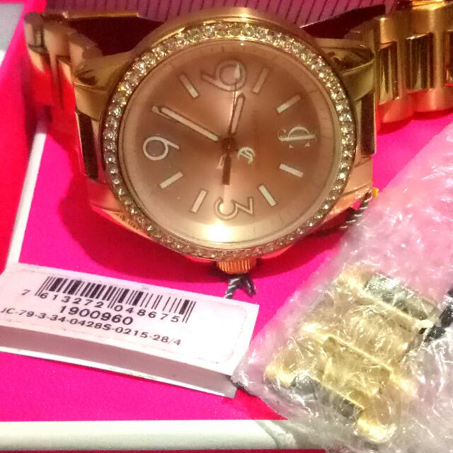 Authentic Juicy Couture Watch