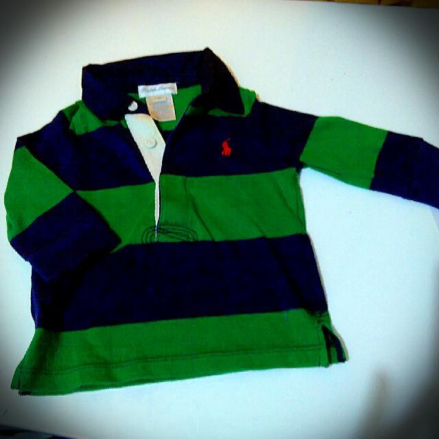baby shirt Ralph Lauren