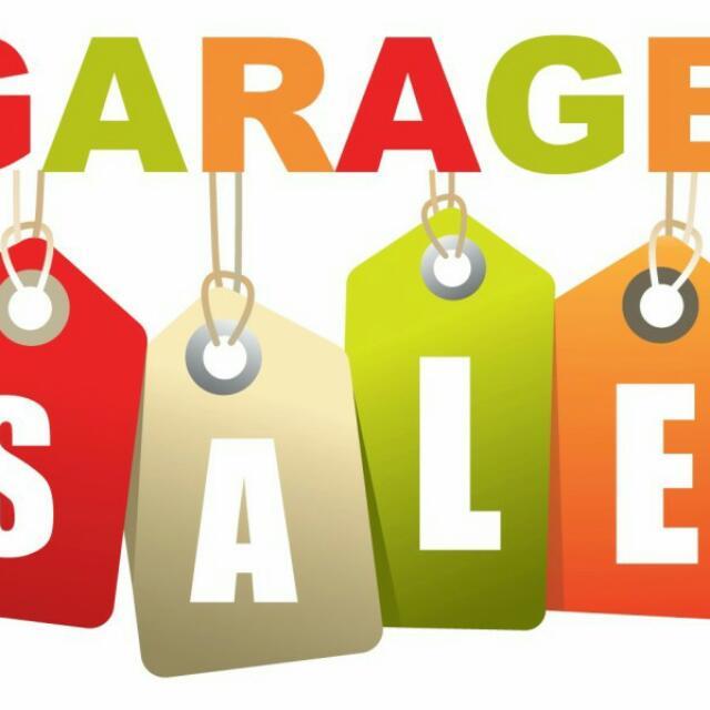 Bazar Garage Sale Yuuk!!