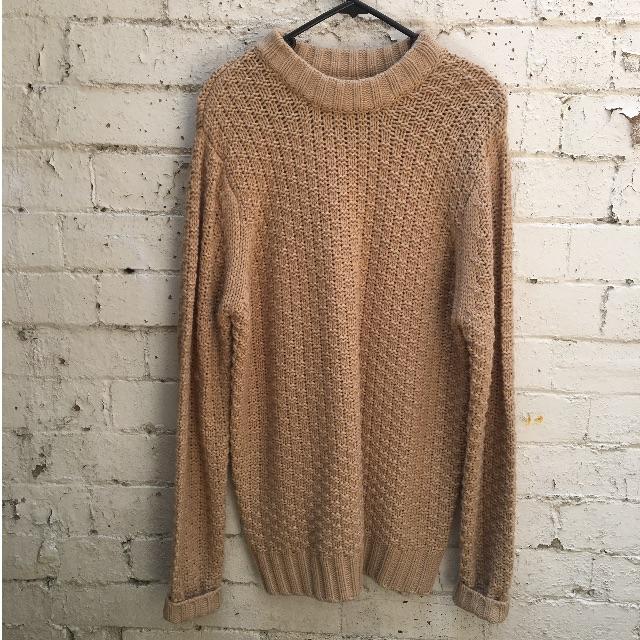Bellfield Knit