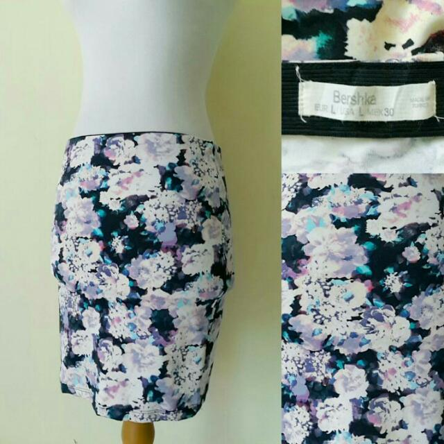 Berskha Skirt