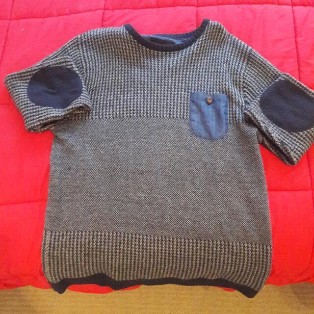 Billabong Garage Collection Sweater