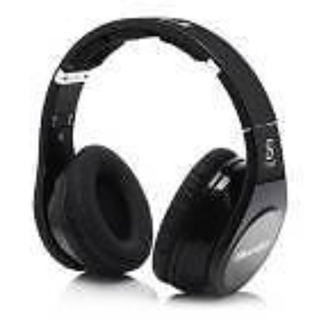 Bluedio R+ Hi-fi Wireless Headphones