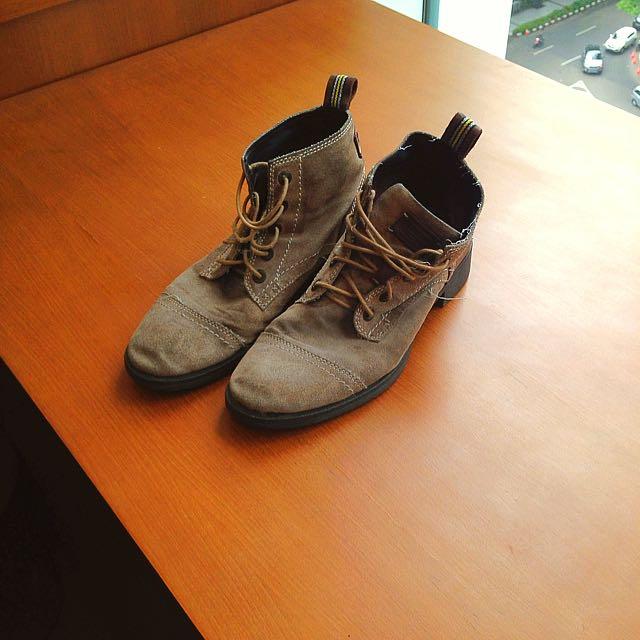 Camel Active Boots d58470f560