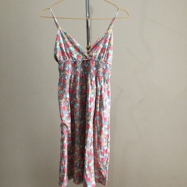 ColorBox Summer Dress
