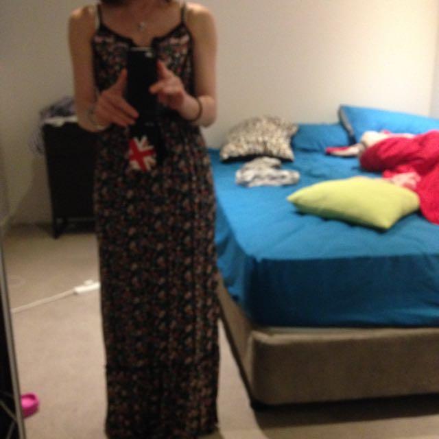 Dotti Long Dress