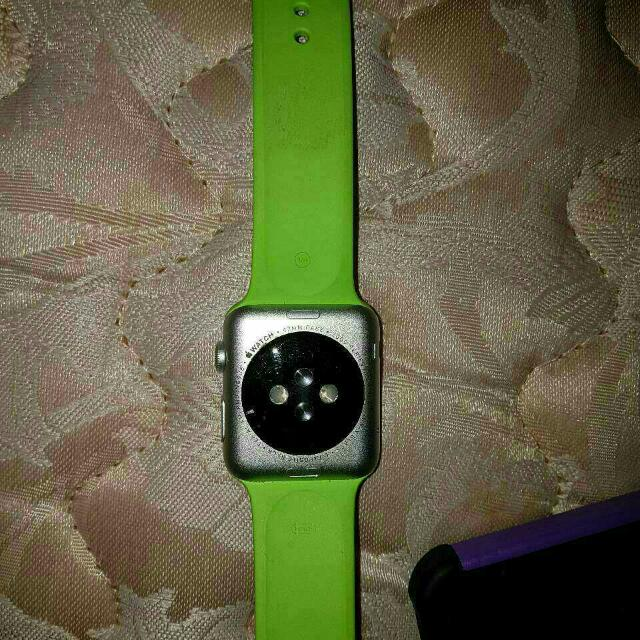 First Edition 42mm Apple Watch