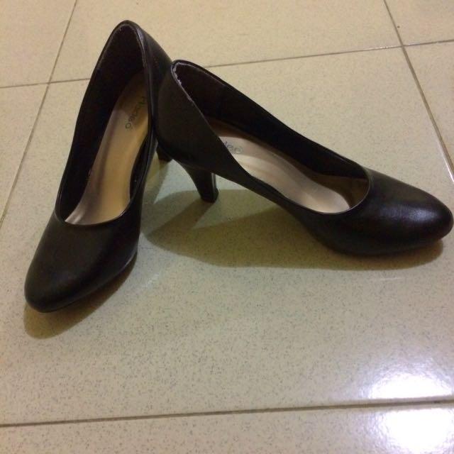 Fladeo Heels 5cm Uk 37