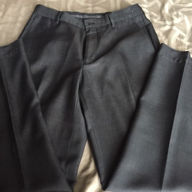 G2000 Black Pants (size 29)