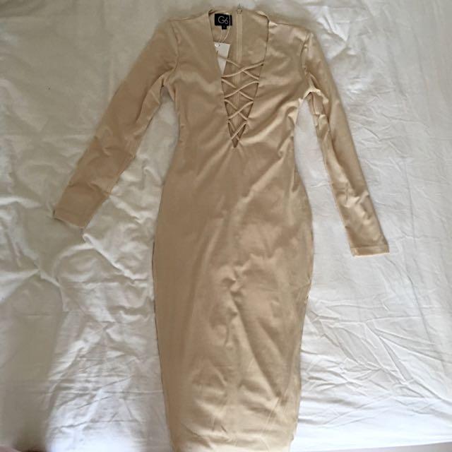 G6 Range Dress