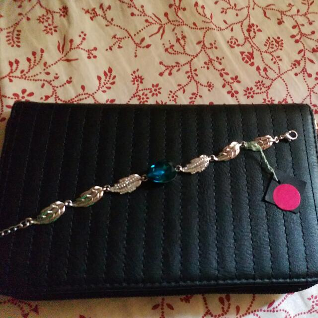 Genuine Swarovski Element Bracelet