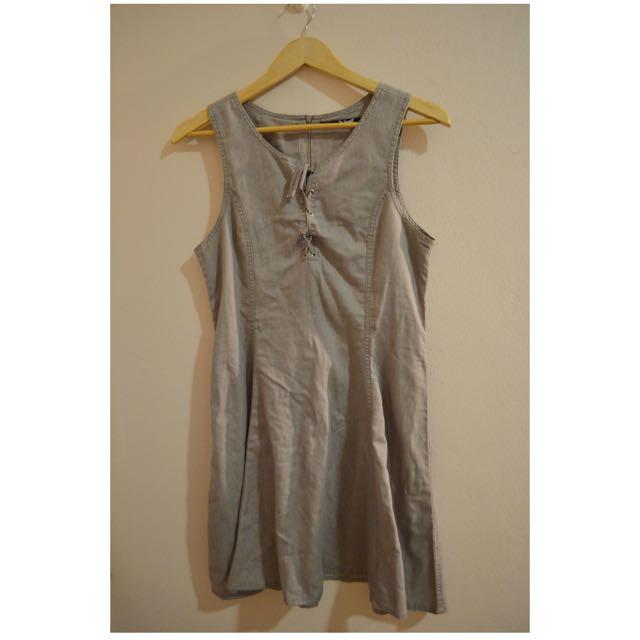 Grey St. Lenny Dress