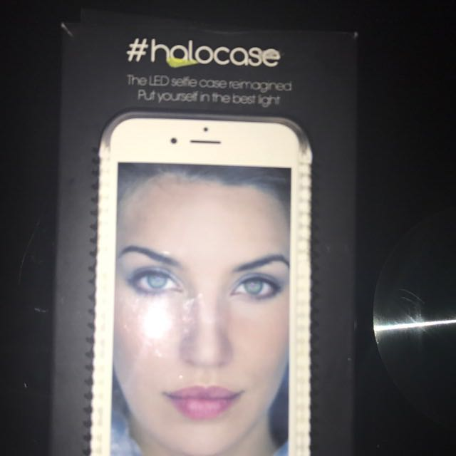 Halocase Iphone6