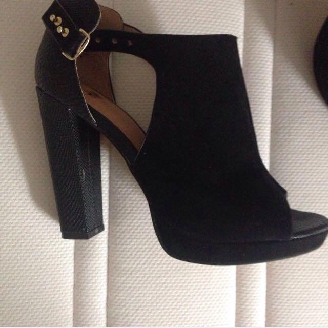 Heels Size 37 | 6