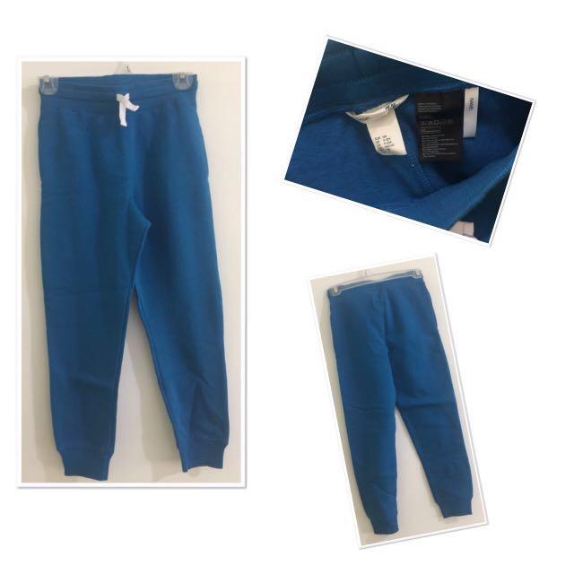 H&M sweat pants (repriced)