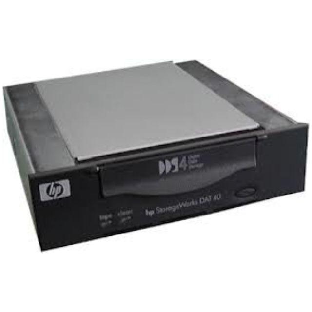 HP StorageWorks DAT 40 Tape Drive C5686B DAT備份磁帶機