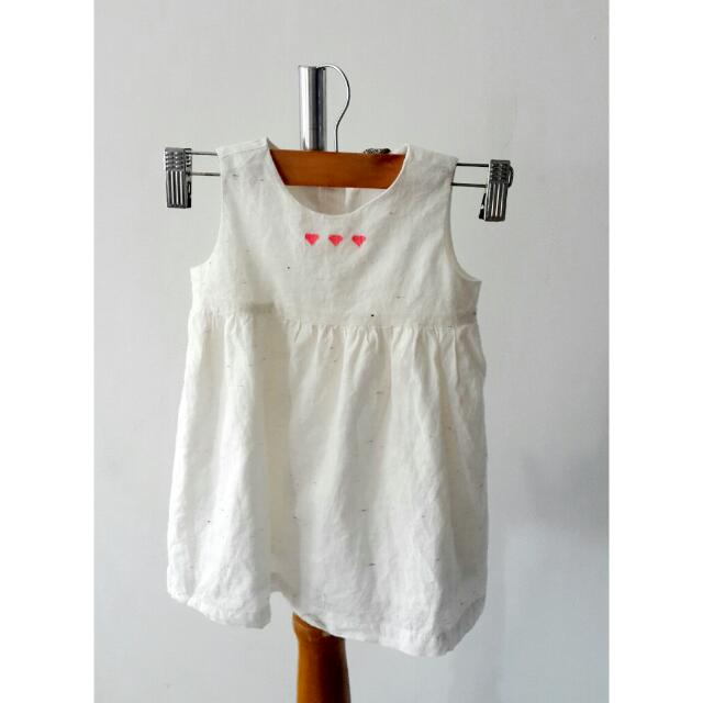 Import Baby Dress