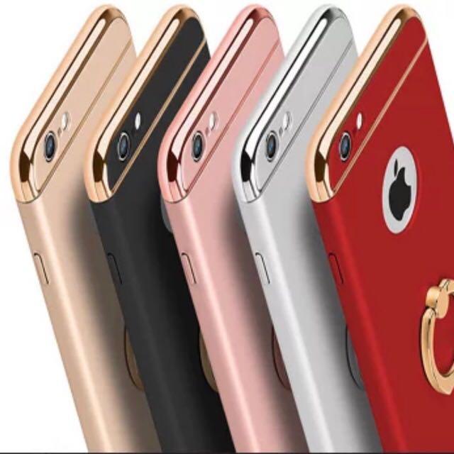 iPhone 6/6s/6splus Simple Casing
